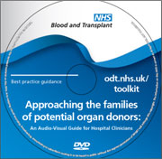 Family Approach DVD Cover